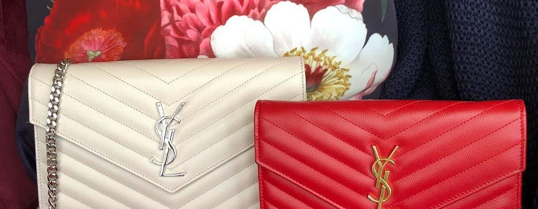 YSL bag size and style guide
