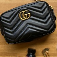 Gucci Bag Touch-up Repair Tips