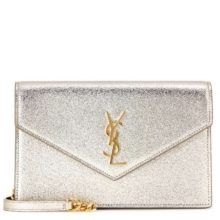 YSL Wallet on Chain – Silver