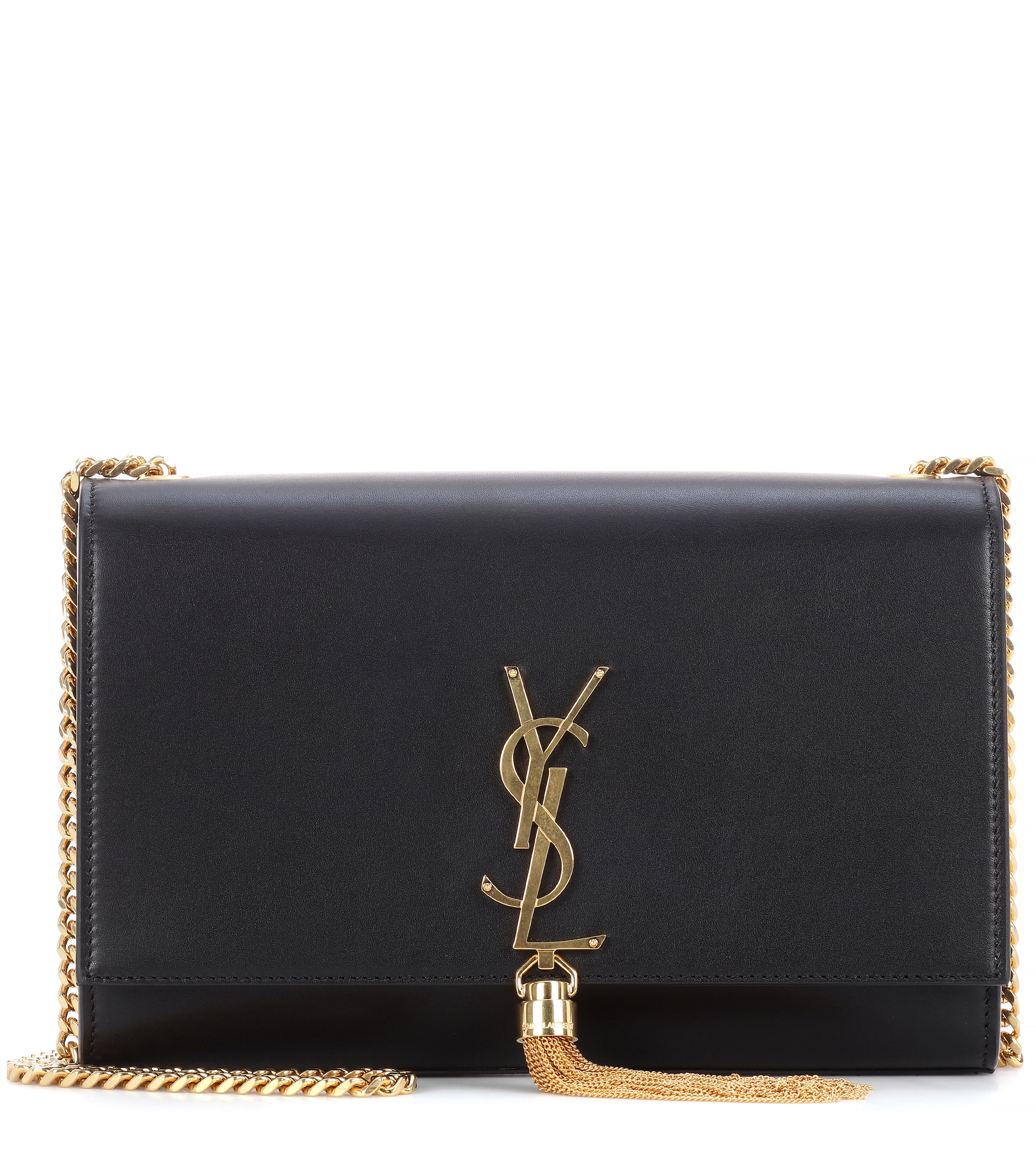 Ysl Small Kate Tassel Bag Black Adorn Collection