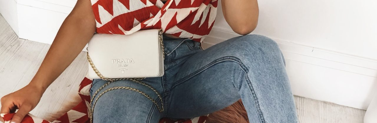 Designer Bag Styling Challenge